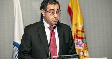 Carmelo González, Presidente del Comité Nacional de Transporte .